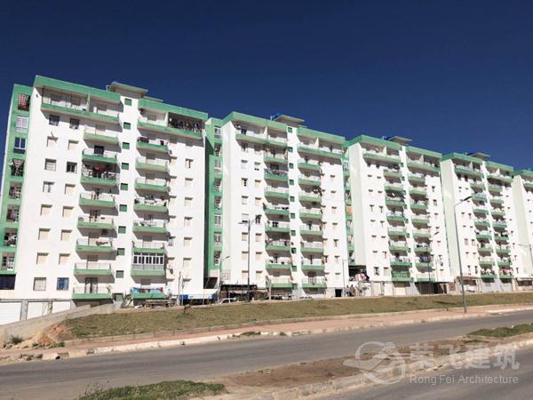 奥兰1430住宅项目