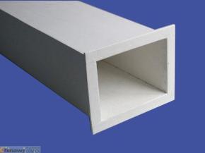 玻璃钢板风管