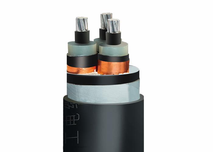 YJLV、YJLV22 鋁芯交聯聚乙烯絕緣電力電纜