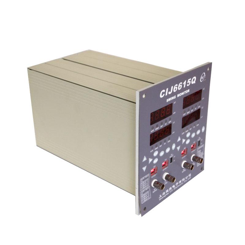 CIJ6615Q四通道振動監測儀