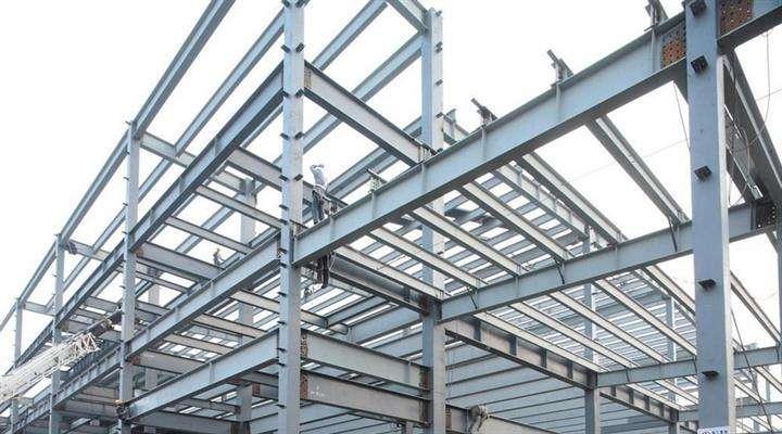 鋼結構件須從競爭中回過頭來看到文化力量