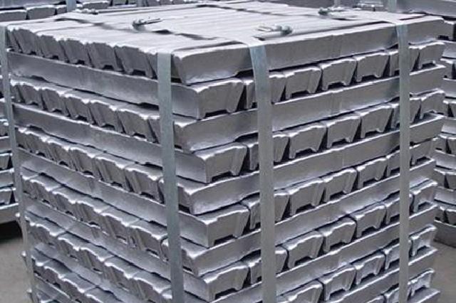 A360鋁合金錠