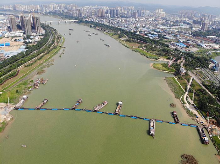 南寧邕江上游引水工程一期工程