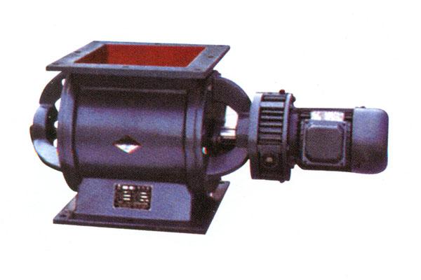 葉輪給料機-螺旋給料機-圓盤給料機-分量給料機
