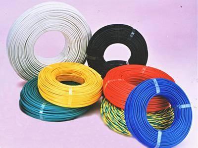 電線電纜命名與型號