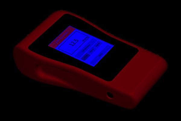 手持式面阻测试仪