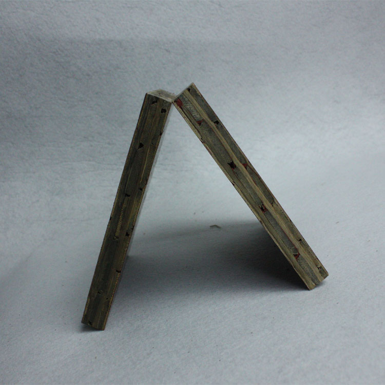 雙面覆膜竹膠板 建筑模板 (大型房建專用)