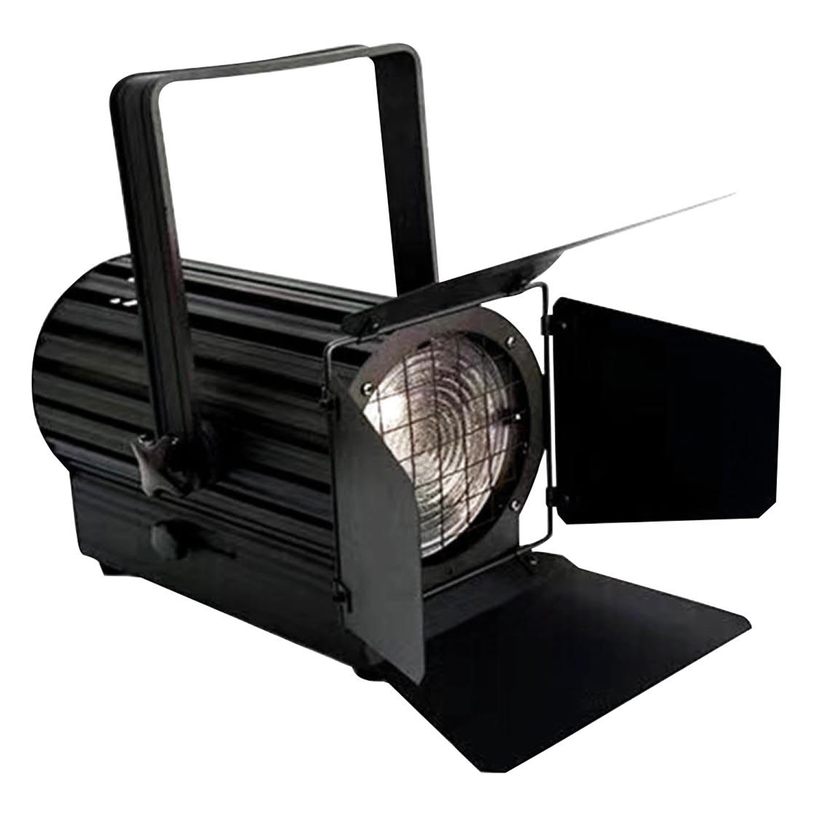 LED200W focusing spotlight