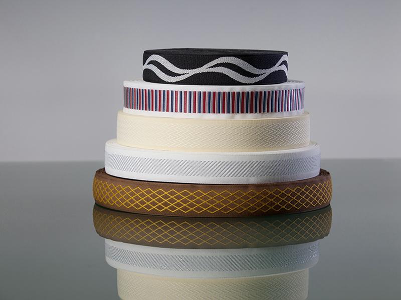 床垫包边织带