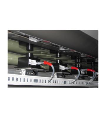 薄膜在线检测系统