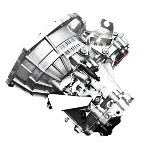 LD525变速器总成