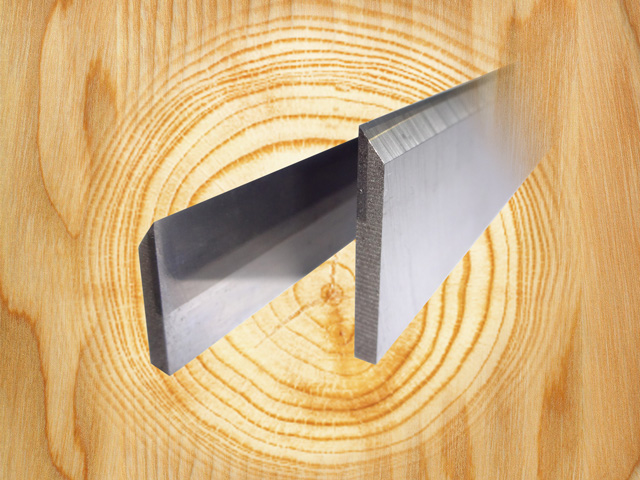 Woodworking Machine Blade
