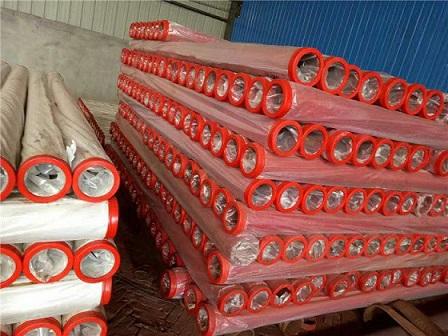 耐磨泵管生產廠家合集站