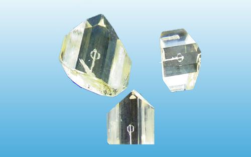 RTP Crystal
