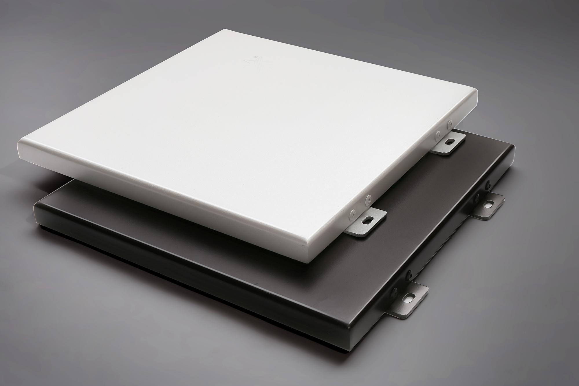 粉末噴涂鋁單板