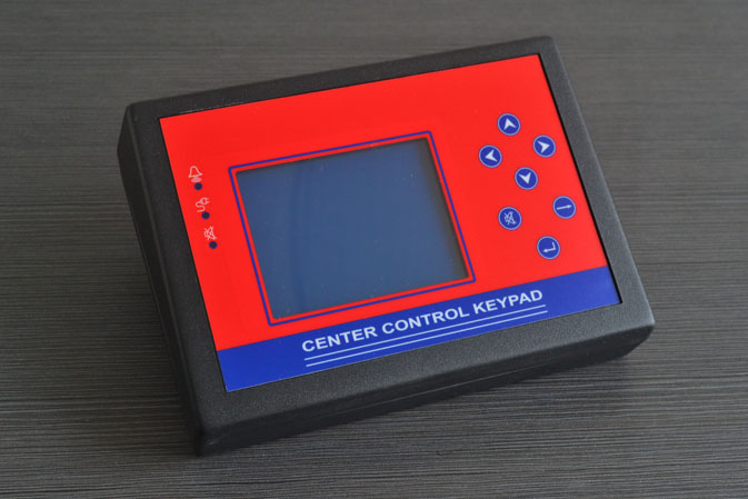 电子围栏-控制键盘 (2)