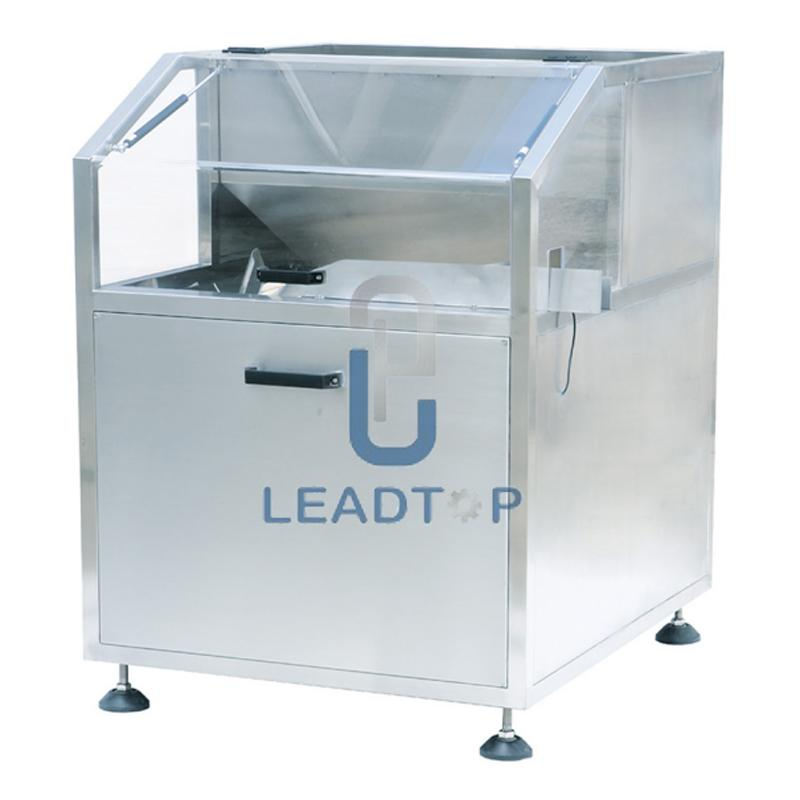 LP-200 Bottle Ordering Machine