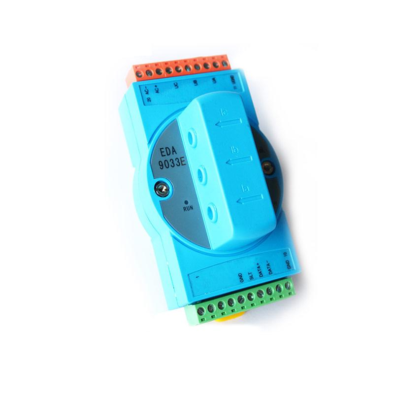 EDA9033E三相电参数采集模块