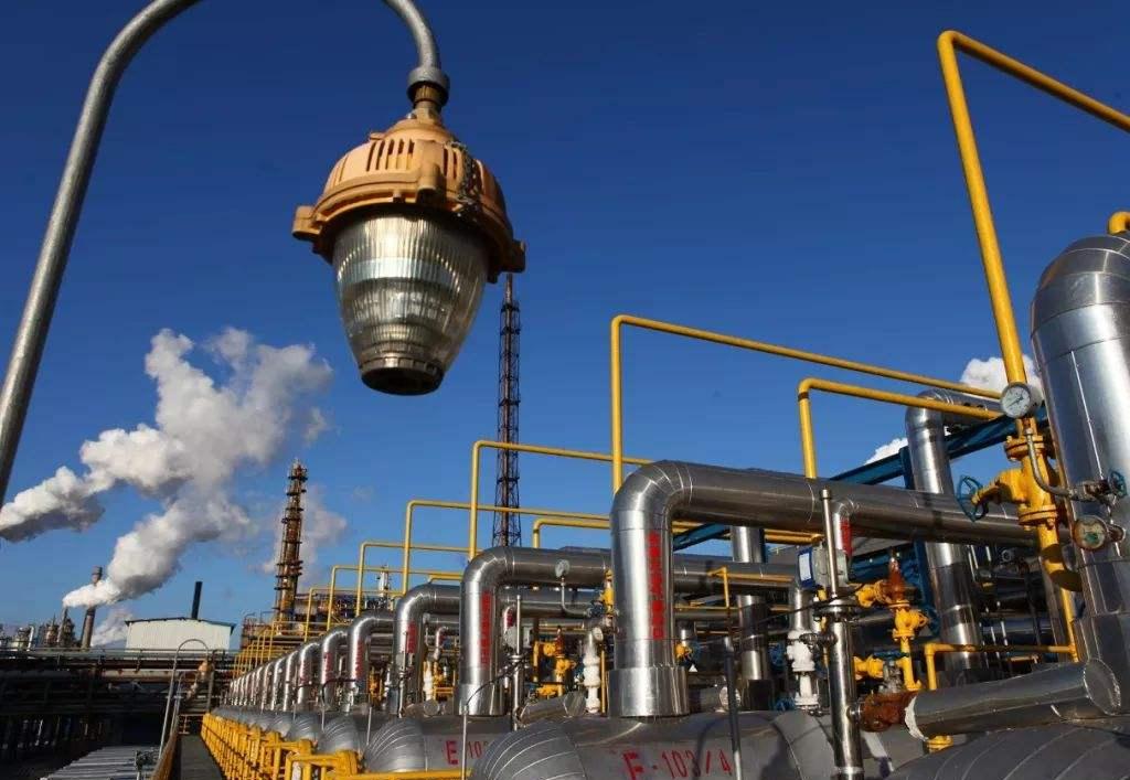 中石油云南銷售分公司