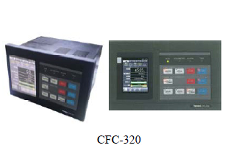 称重仪表-CFC-320