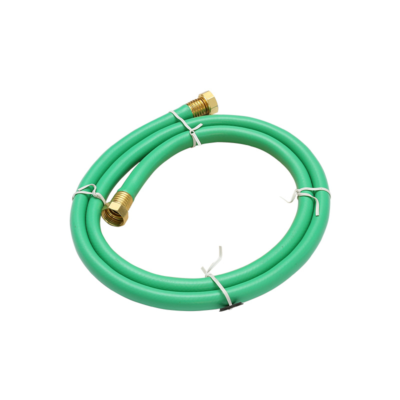 "Hose-6*5/8""Retractable Garden Water PVC Hose Pipe-Hose-6"