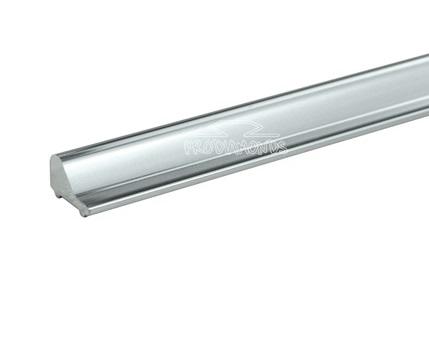 Aluminum Shower Door Thresholds