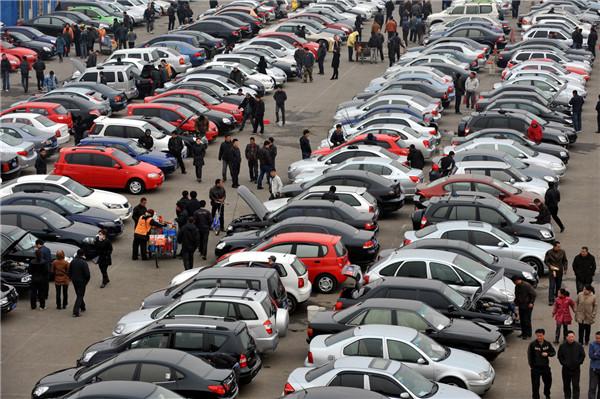 影響二手車價格的因素有哪些?
