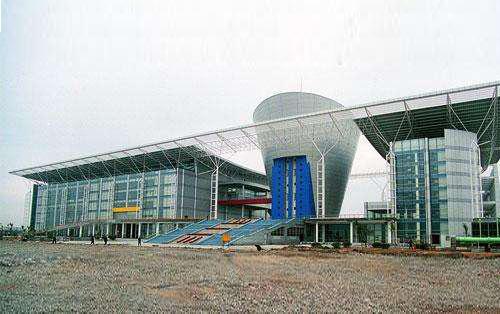 我司參展第十三屆中國(溫州)機械裝備展會會