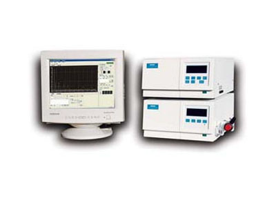 高效液相色譜儀LC600