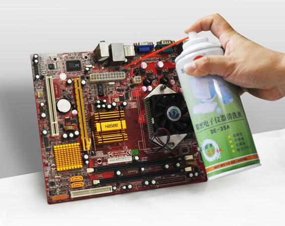 DE-35A精密电子仪器清洗剂