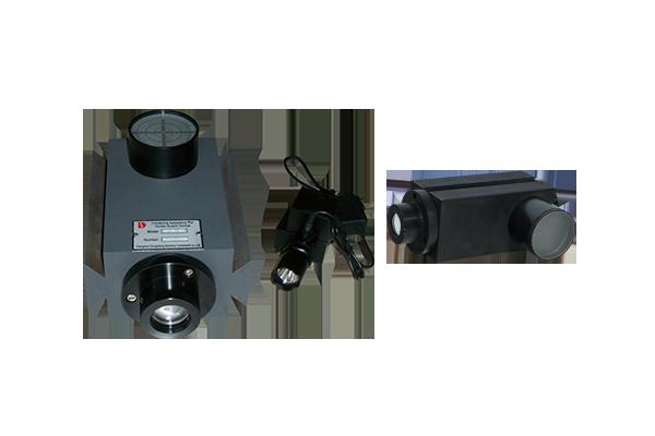AP02导卫调整投影装置