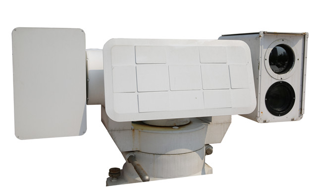 TH-P302 远程光电监视仪