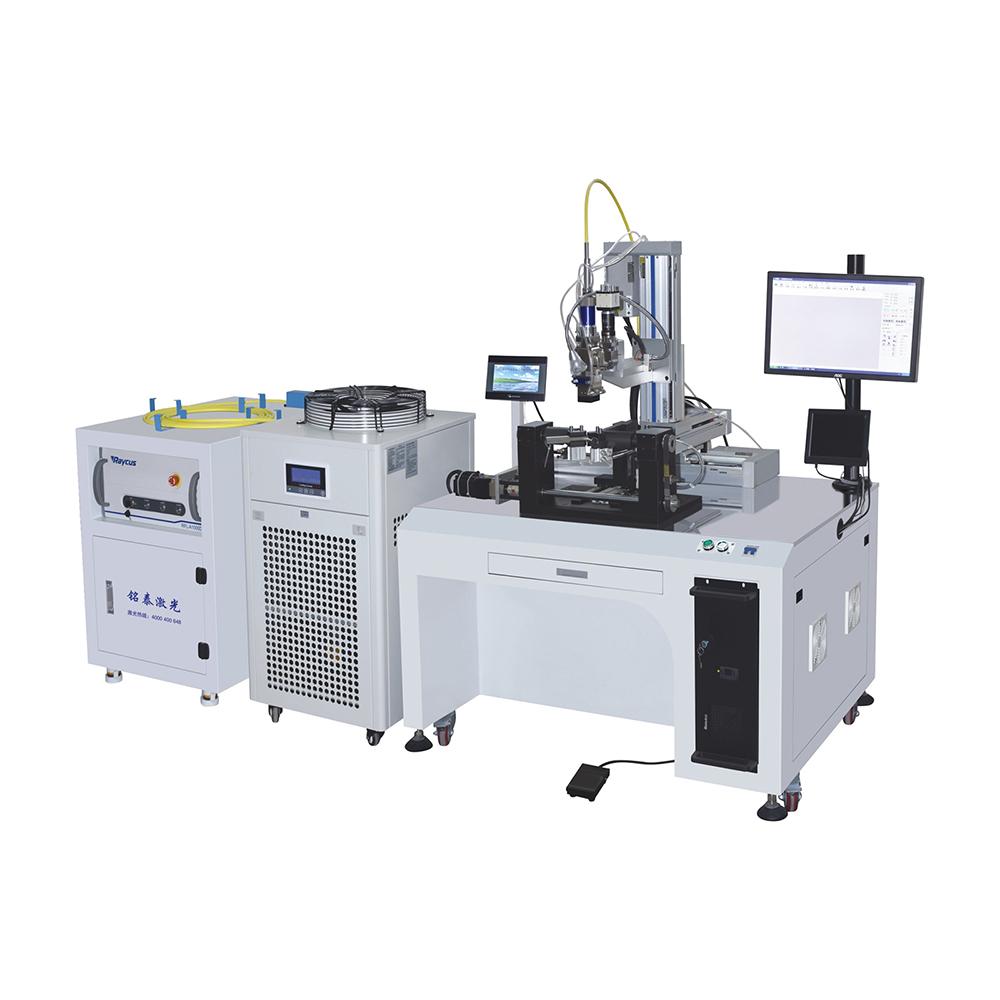 連續光纖激光焊接機
