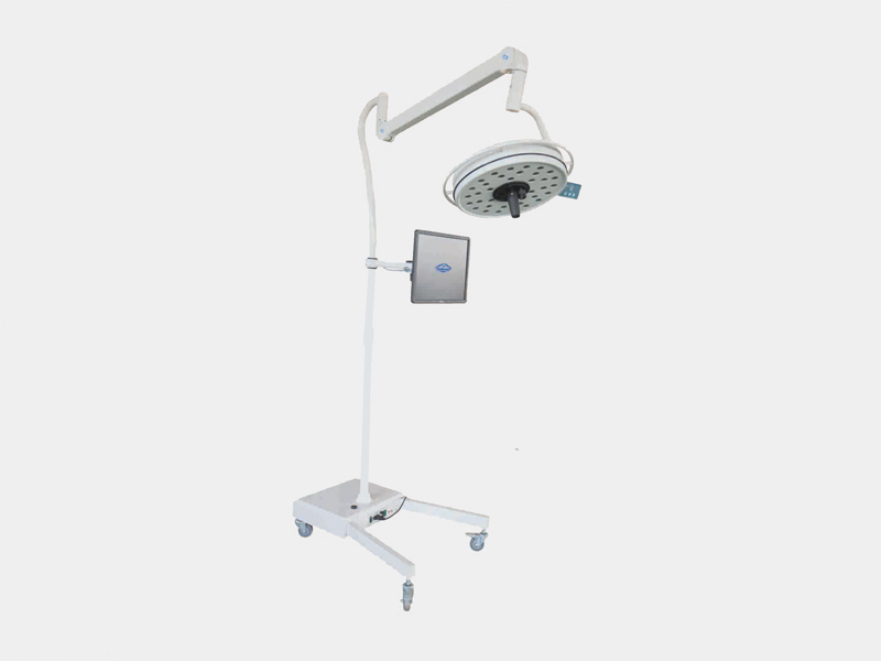 JHJCD-A型手術輔助照明燈