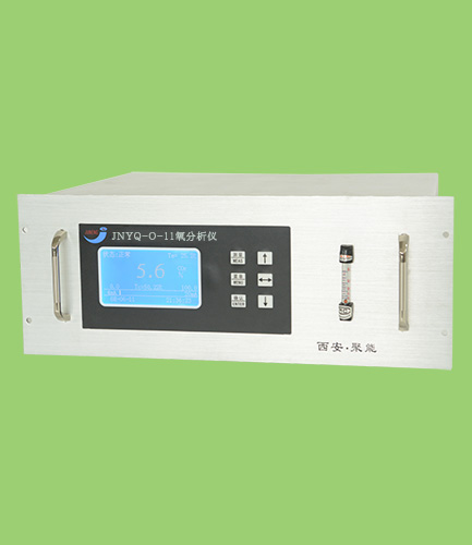 JNYQ-O-11氧分析儀