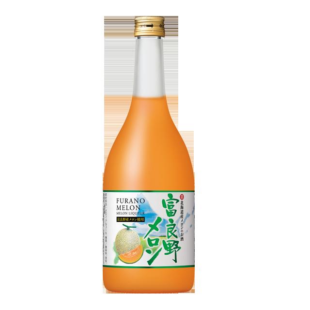 Takara?日本北海道蜜瓜酒(富良野产蜜瓜)720mL