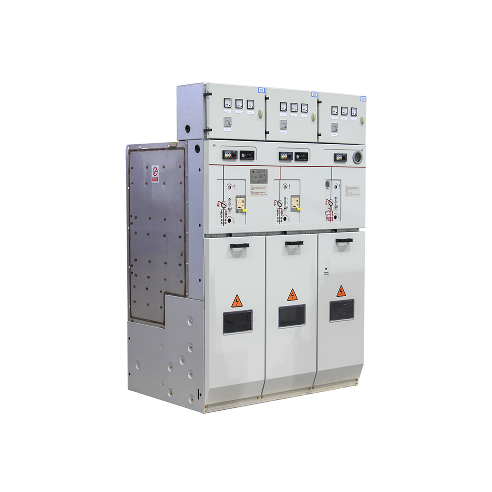 HXGT6A-12(24) Gas insulated metal enclosed ring network switchgear
