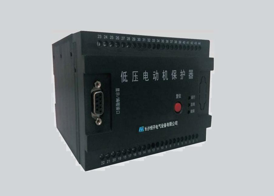 MFC922系列智能低压电动机保护器