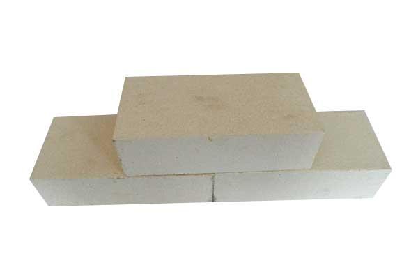 0.5~1.5高铝质轻质砖