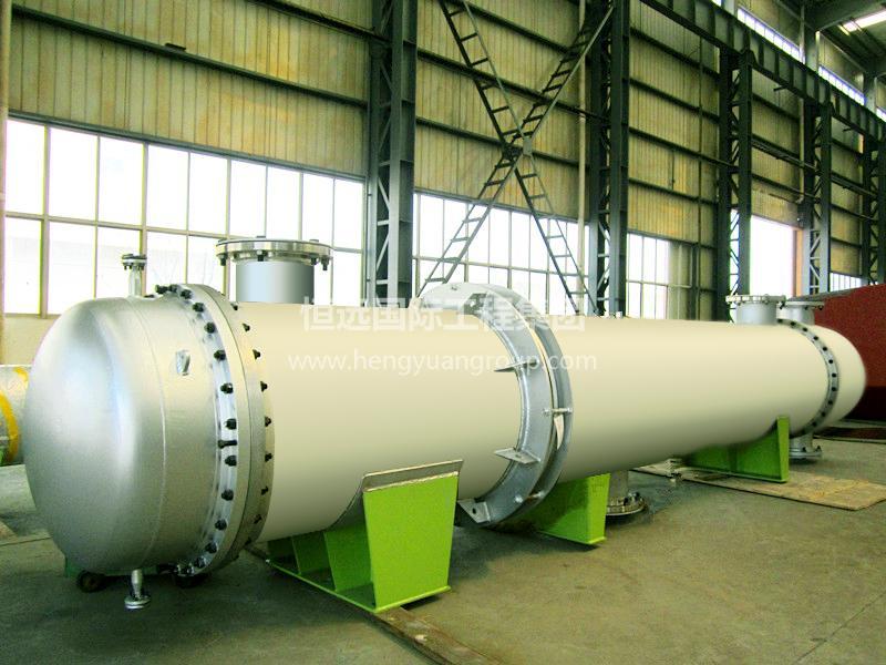 不銹鋼換熱器316L