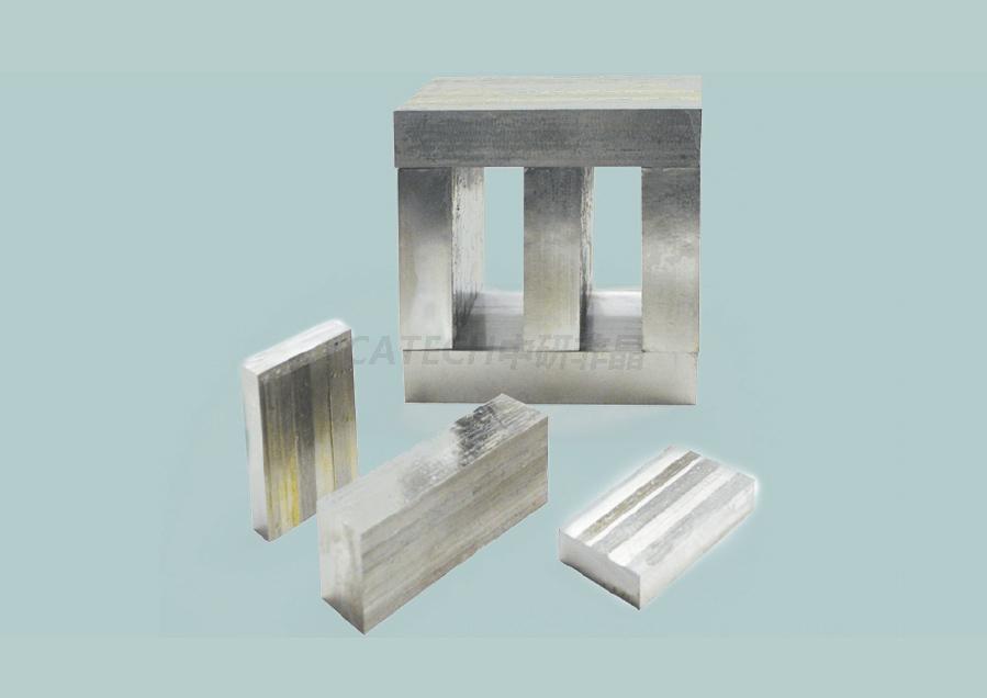铁基非晶块铁芯