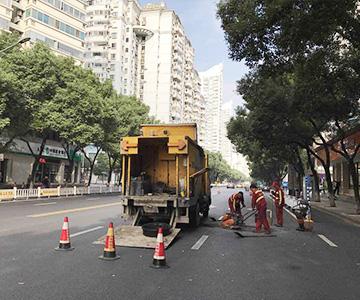 市政项目施工