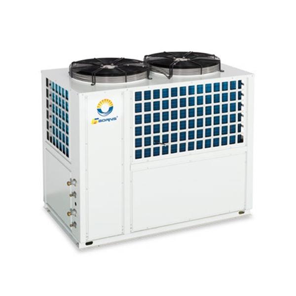 熱泵烘干機分體機系列