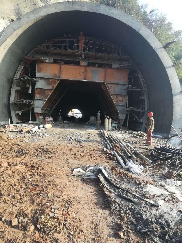 S212省道柯桥区王坛至王城段改建工程公路项目第1标段隧道爆破开挖工程