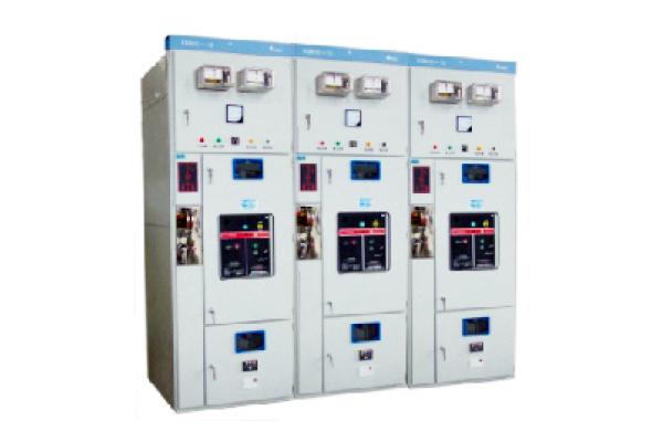 XGN40A-12型 12K小型化箱型固定式金屬封閉開關設備