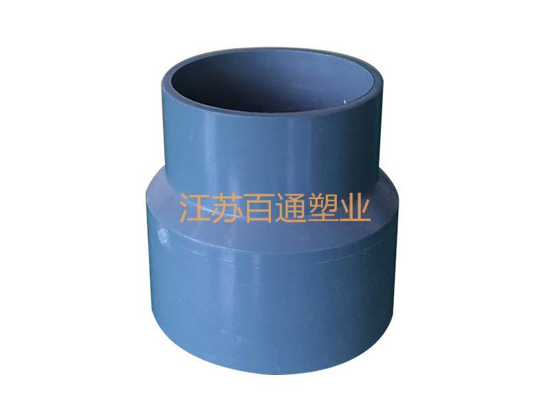 PVC给水管材管件