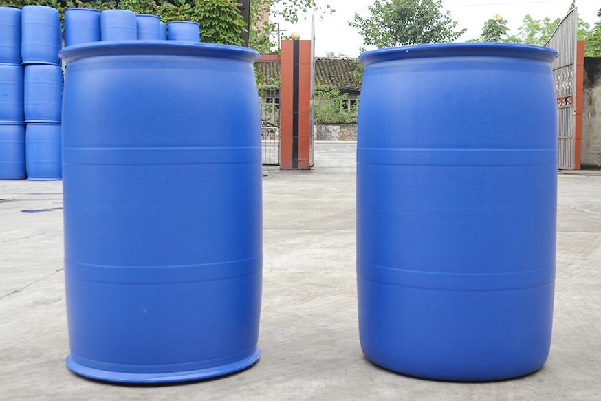 200L闭口塑料桶