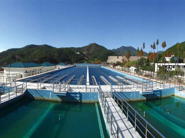 城鎮給水工程解決方案