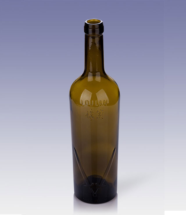 1.5L wine bottle