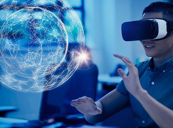 VR虛擬安全體驗